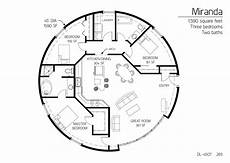 monolithic dome house plans floor plan dl 4507 monolithic dome institute