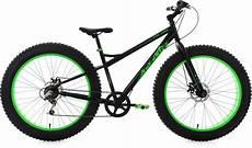 ks cycling herren fatbike mountainbike 26 zoll 6