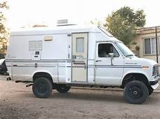 4x4 wohnmobil gebraucht used rvs 1990 ford e250 4x4 expedition rv for sale by owner