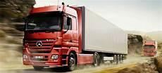 transport fret particulier comment fonctionne le transport routier de marchandises