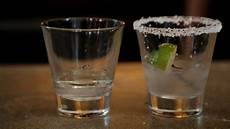 how to tequila shots done right youtube