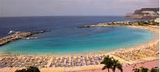 Gran Canaria Strände - playa de amadores gran canaria populaire stranden