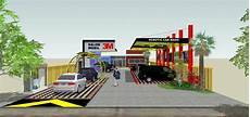 Robotic Car Wash Jakarta Pusat Future1story