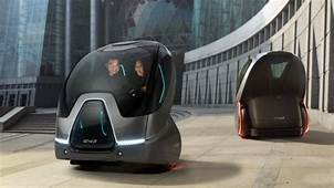 BBC  Future The Cars We'll Be Driving In World Of 2050