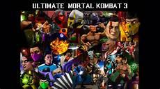 museum tv replay replay museum ultimate mortal kombat 3