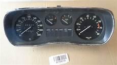 Bmw E3 2500 2800 Tacho Kombiinstrument Tachometer 220km H