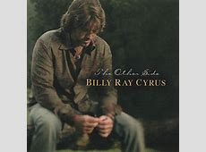 billy ray cyrus music