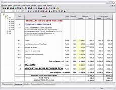 logiciel devis electricite logiciel d evaluation de produit devis free edition