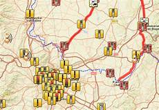 radar fixe carte carte radar fixe autoroute ressources 2019