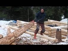 Blockhaus Bauen Anleitung - blockhaus bauen 1