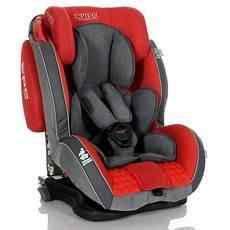 auto kindersitz gt isofix 9 36 kg rot grau liegefunktion