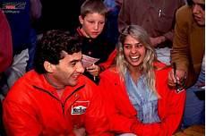 Ayrton Senna Adriane Galisteu Ex Senna Freundin Quot In