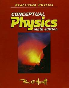 masteringphysics for conceptual physics by paul g