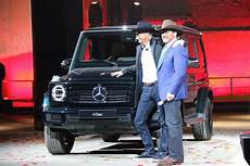 mercedes dropping out of detroit auto show in 2019