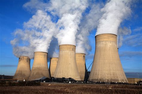 Nuclear Power In Africa