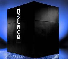 Buys A D Wave Quantum Optimizer Ars Technica