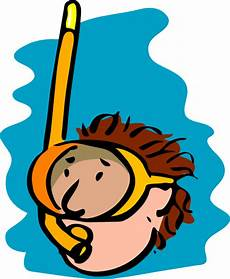 snorkeling diving swimming mask clip art at clker com vector clip art online royalty free