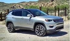 jeep compass test test drive 2017 jeep compass testdriven tv