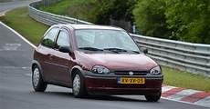1997 Opel Corsa B