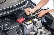 Autobatterie Kosten Werkstatt Preisliste 2019