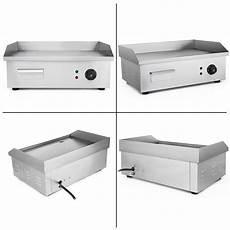 Elektrische Grillplatte Kaufen - kommerziell elektrische grillplatte elektrogrill