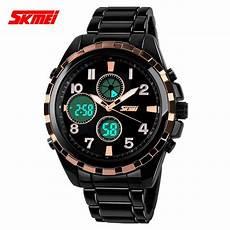 jual jam tangan pria skmei casio men sport led original ad1021