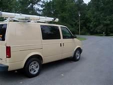 2005 Chevrolet Astro Cargo Van  Pictures CarGurus