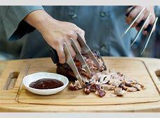 Slash & Serve Meat Claws / Pair   Engineering Sciences