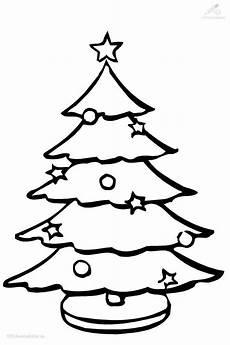 Malvorlage Weihnachtsbaum Malvorlage Weihnachtsbaum