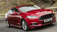 New Car Ford Mondeo St Line 2018