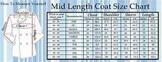 Xl Jacket Size Chart Size Charts Super Hero Jackets Movies Jackets Fashion