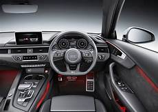 2018 audi s4 interior features and specs new suv price