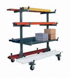 Cart Pipe by Pipe Cart Warehouse Rack And Shelf
