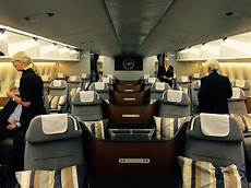 Lufthansa Business Class Angebote Ab Prag Frankfurtflyer De