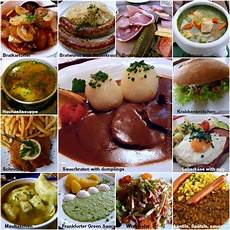 german foods discover the german cuisine traditional