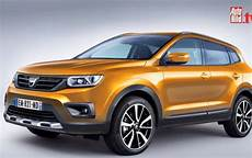 futur dacia 2020 20 awesome dacia lodgy 2020