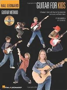 The Best Guitar Books For Kid Guitarist