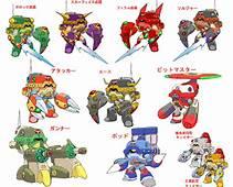 Preon  MMKB The Mega Man Knowledge Base 10