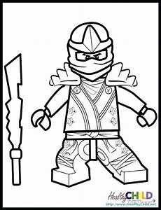 lego ninjago geister ausmalbilder malvorlagen