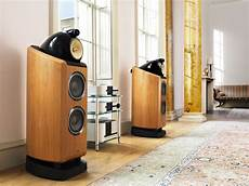 the bowers wilkins 800 series the new in