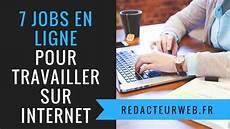 trajet travail qui paye 7 quot quot en ligne pour travailler a domicile travail sur
