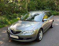 Mazda 6 Gebrauchtwagen - mazda 6 2 3 station wagon for sale used cars on buysellsearch