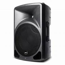 Alto Tx15 Active Pa Loudspeaker B Stock At Gear4music