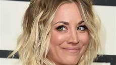 Quot Big Theory Quot Kaley Cuoco Zeigt Sich Komplett