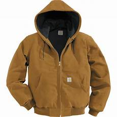 carhartt coats for clothes carhartt s duck active jacket thermal lined