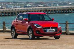 2019 Suzuki Swift SHVS 4&2154 FIRST DRIVE Review Price
