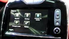 Renault R Link Un Syst 232 Me Tactile Multim 233 Dia Et