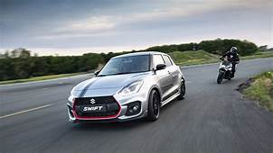 2019 Suzuki Swift Sport Katana Wallpapers Specs & Videos