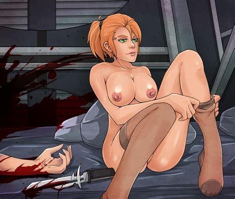Kotor Nude Mission Vao