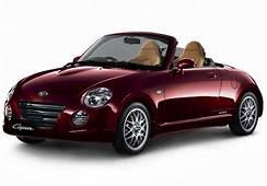 Daihatsu Copen > Love The Red Color  Autos Pinterest